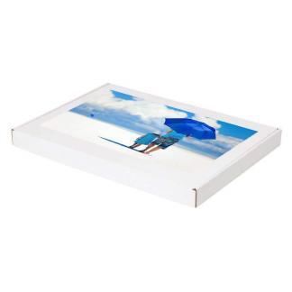 A4 doos voorzien van puzzelafbeelding