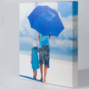 Canvas 70x70cm mat Frame 4cm