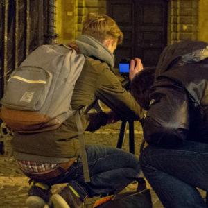 Workshop avondfotografie Antwerpen