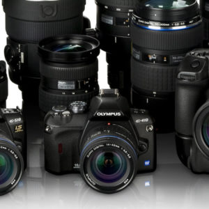 Cursus Fotografie reflex of systeemcamera