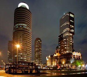 Workshop avondfotografie in Rotterdam